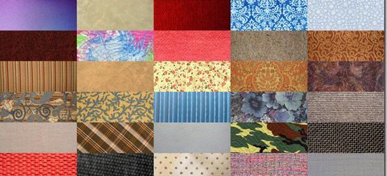 織物系素材2